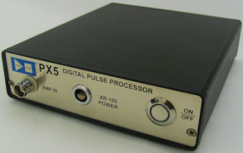 PX5 DPP, MCA and Power Supply – Amptek – X-Ray Detectors and Electronics